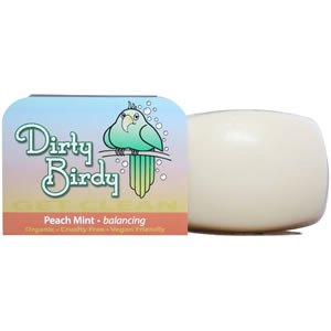 Peach Mint Soap